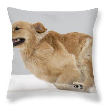 Ahhhh Freedom Throw Pillow