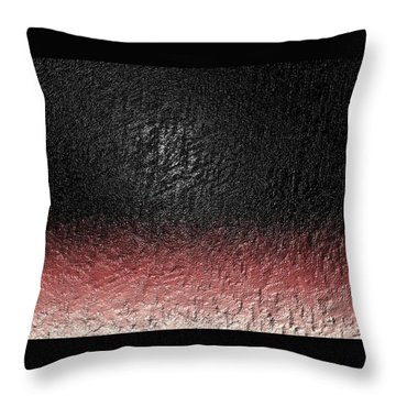Throw Pillow featuring the digital art Akras by Jeff Iverson