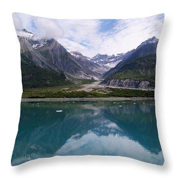 Alaskan Dream Throw Pillow