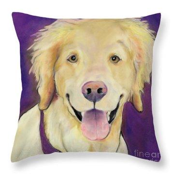 Alex Throw Pillow