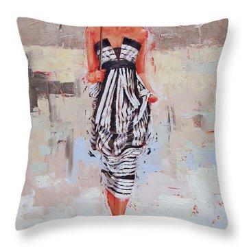 Fashions Throw Pillows