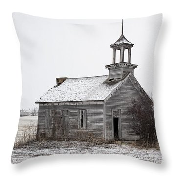 Almost A Memory Throw Pillow