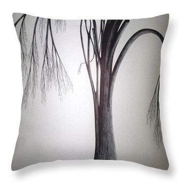 Amazing Dazzling Nature Throw Pillow