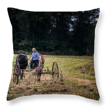Amish Throw Pillows