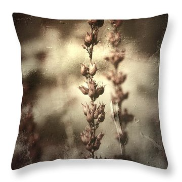 And Ever Throw Pillow
