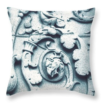 Angels And Demons 1 Throw Pillow