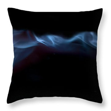 Angels Tales  Throw Pillow