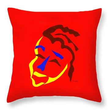 Annalyn Throw Pillow