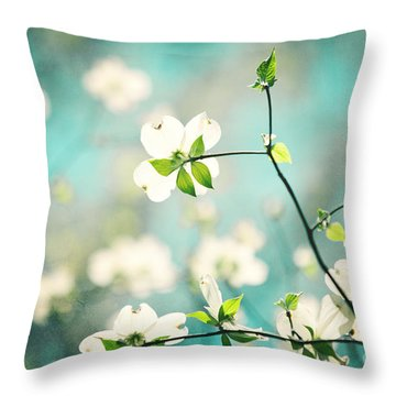 Arouse Throw Pillow