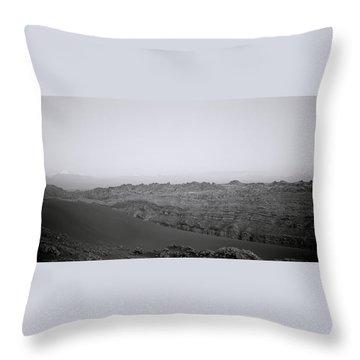 Remote Nirvana Throw Pillow by Shaun Higson