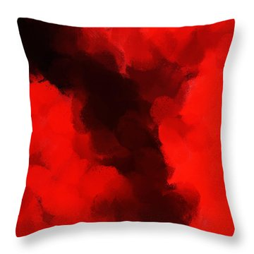 auction M B 176 Throw Pillow by Sir Josef - Social Critic -  Maha Art