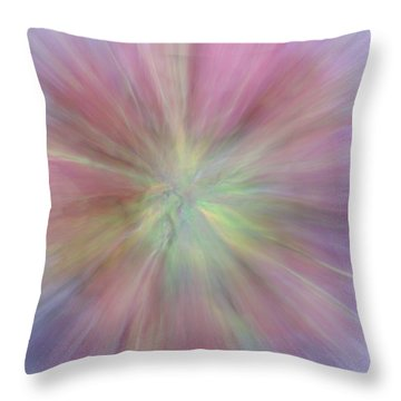Autumn Foliage 7 Throw Pillow