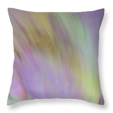 Autumn Foliage 8 Throw Pillow
