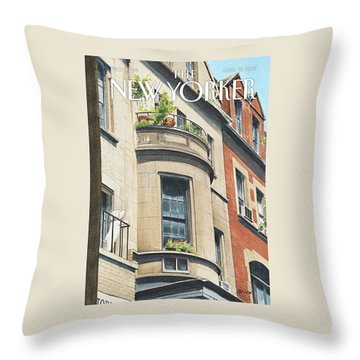 Architecture Throw Pillows For Sale