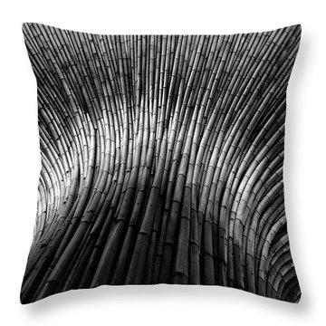 Bamboo Throw Pillows