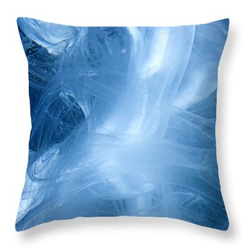 Banshee Throw Pillow