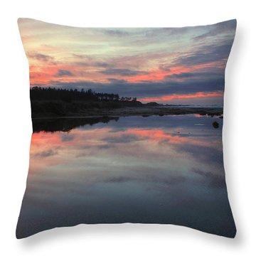 Bastendorf Pastel Throw Pillow