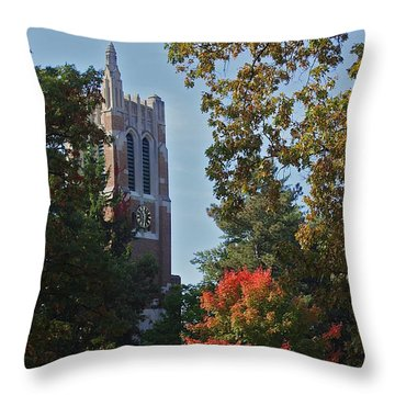Beaumont Throw Pillow