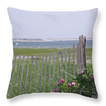 Beautiful Chatham Throw Pillow