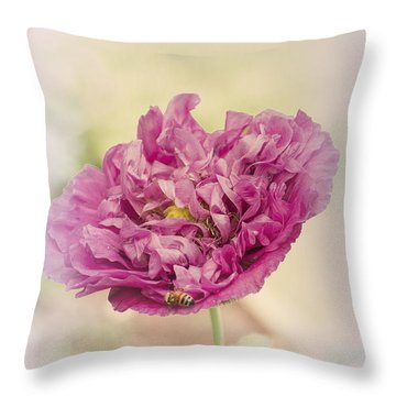 Belinda Throw Pillow