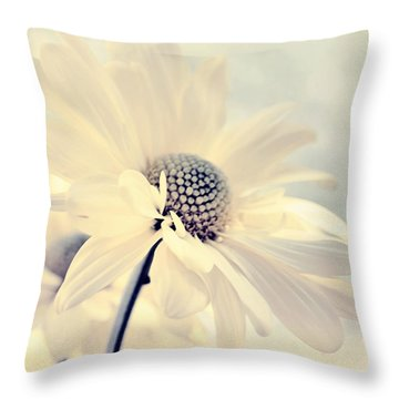 Between Here And Heaven Throw Pillow