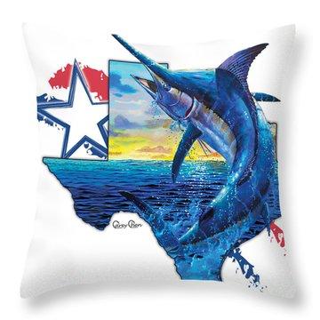 Rockport Throw Pillows