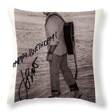 Margaritaville Throw Pillows