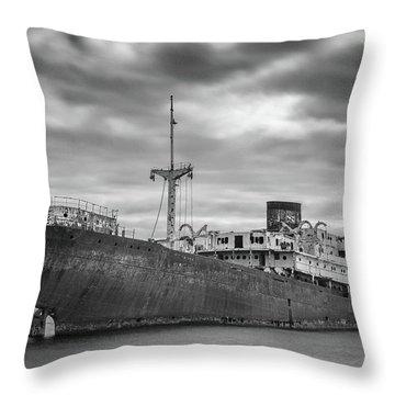 Shipping Throw Pillows