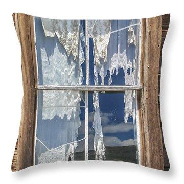 Bodie Window Throw Pillow