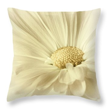 Body And Soul Throw Pillow