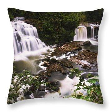 Bonnington Linn Throw Pillow