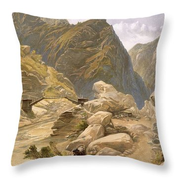 Indian Peaks Wilderness Home Decor