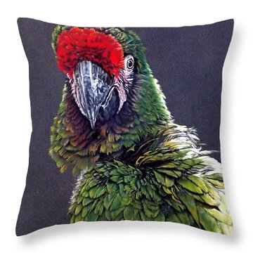 Cali Throw Pillow