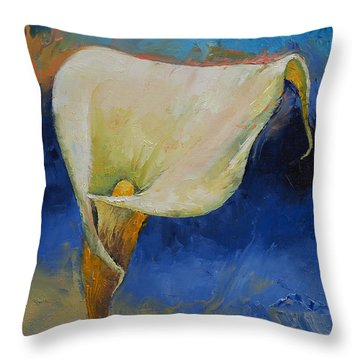 Lilly Throw Pillows