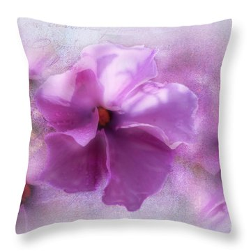 Candice Throw Pillow