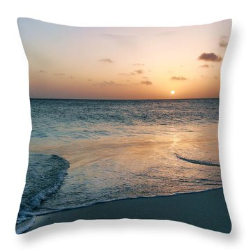 Can't You Just Feel It? Throw Pillow