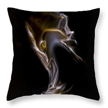 Celebrate The Release Throw Pillow