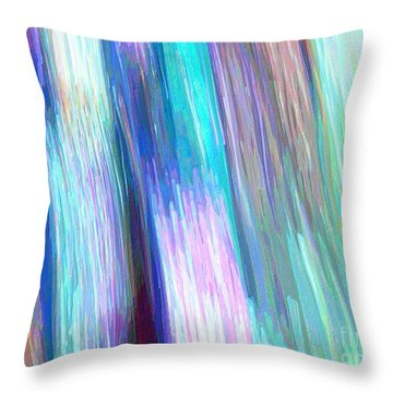 Celeritas 10 Throw Pillow