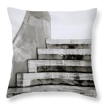 Celestial India Throw Pillow