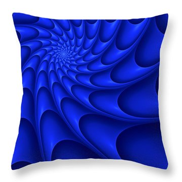 Centric-95 Throw Pillow by RochVanh