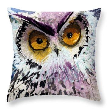 Charlotte Throw Pillow
