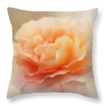 Charmaine Throw Pillow