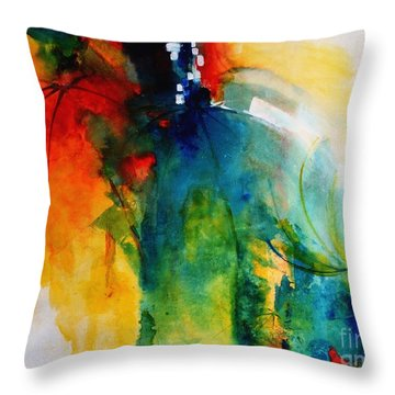 Chasing Dreams 1 Throw Pillow