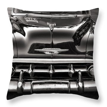 Chevy For Sale Throw Pillow
