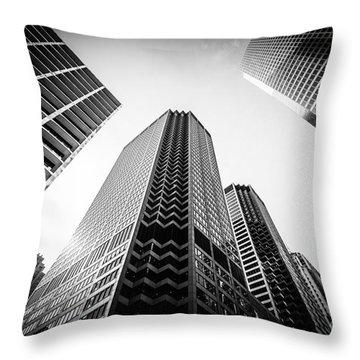 Chicago Architecture Black And White chicago architecture in black and white photographpaul velgos