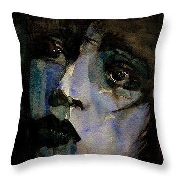 1920s Throw Pillows