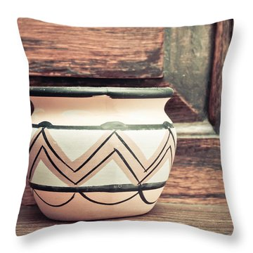 Souq Throw Pillows
