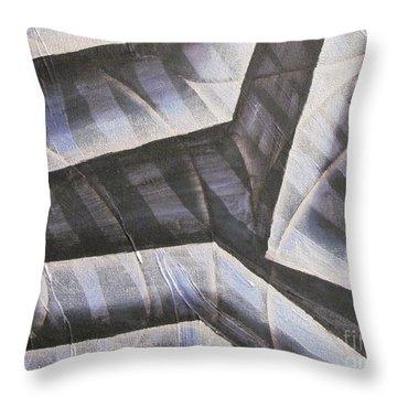 Clipart 003 Throw Pillow by Luke Galutia