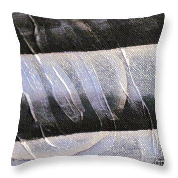 Clipart 005 Throw Pillow by Luke Galutia