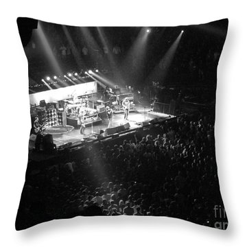 Philly Throw Pillows